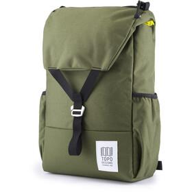Topo Designs Y-Pack, Oliva